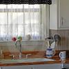 Cortinas ideales para tu cocina