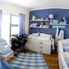 Feng Shui: Dormitorio para el Bebé