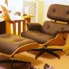 Sillón Lounge Eames