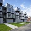 Cité Un: Apartamentos Estudiantiles