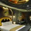 EL Bati-dormitorio