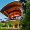 Extraordinaria Casa en Madera