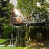 Espectacular Casa del  Árbol