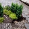 Jardines en Miniatura en las calles de Londres