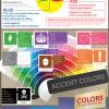 ¿Qué color usar para cada espacio?