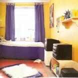 Alegra el dormitorio juvenil