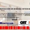 Conferencia sobre Innovación en Diseño Interior