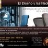 """Charla ADDIP: """"El diseño y las redes"""""""