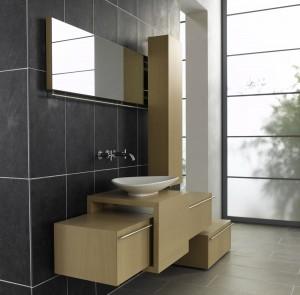 Baño minimal - InciMutlu