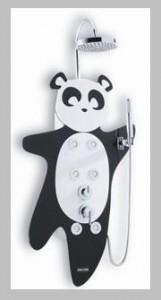 Columna Panda
