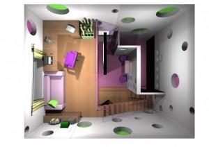 Concurso dise a tu cuarto una de nuestras lectoras entre los finalistas - Disena tu habitacion online ...