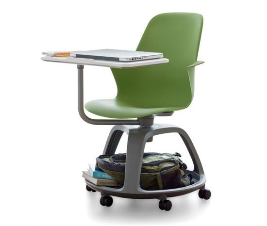 Innovaci n en mobiliario para estudiantes decoraci n e for Mobiliario para estudiantes