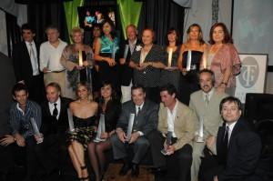 Ganadores de Premios ADDIP 2010