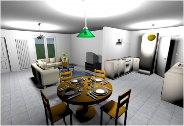 Programa gratuito de dise o 3d sweet home decoraci n e for Programa interiorismo