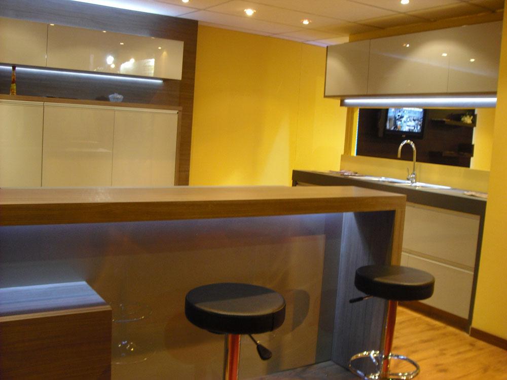 De la feria de la construcci n decoraci n e interiorismo for Muebles de cocina uruguay