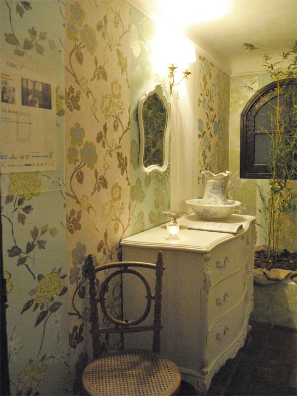 Baño en Casa Cor