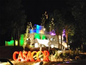 Casa Cor Punta del Este 2012