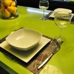 Cocina en Casa Cor Punta del Este 2012