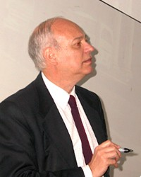 Arq. José María Doldán