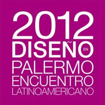 Encuentro Latinoamericano de Diseño 2012