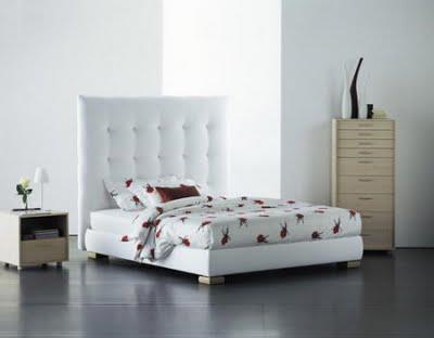 Cabeceras modernas para tu cama Decoracin e Interiorismo