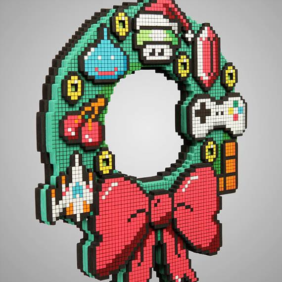 Navidad al estilo geek