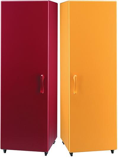 Electrodom sticos con estilo en tu cocina decoraci n e - Electrodomesticos de colores ...