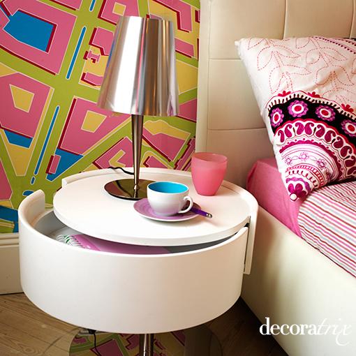 Mesitas de noche originales para tu dormitorio - Mesita noche original ...