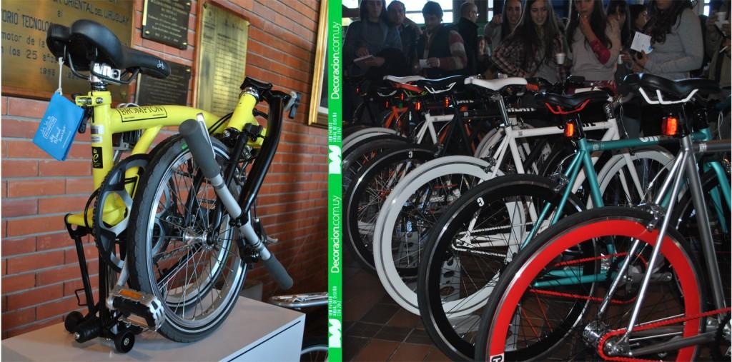 Bicicletas GRON