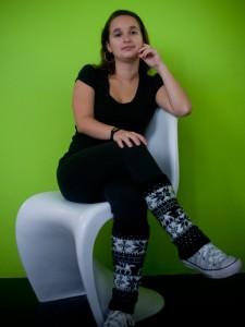 Entrevista Lic Cecilia Mariotta