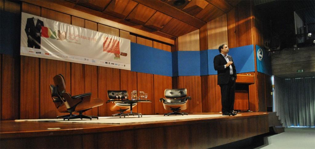 Conferencia Diego Rodríguez