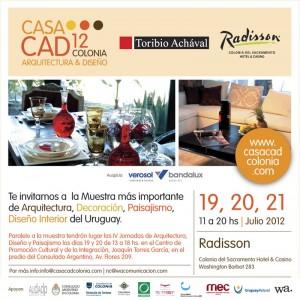 CasaCAD COlonia 2012