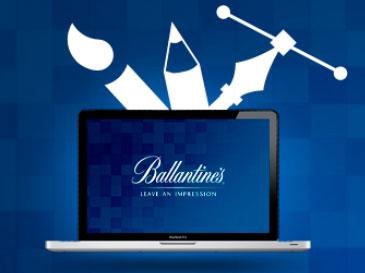 Concurso Ballantine's 2012