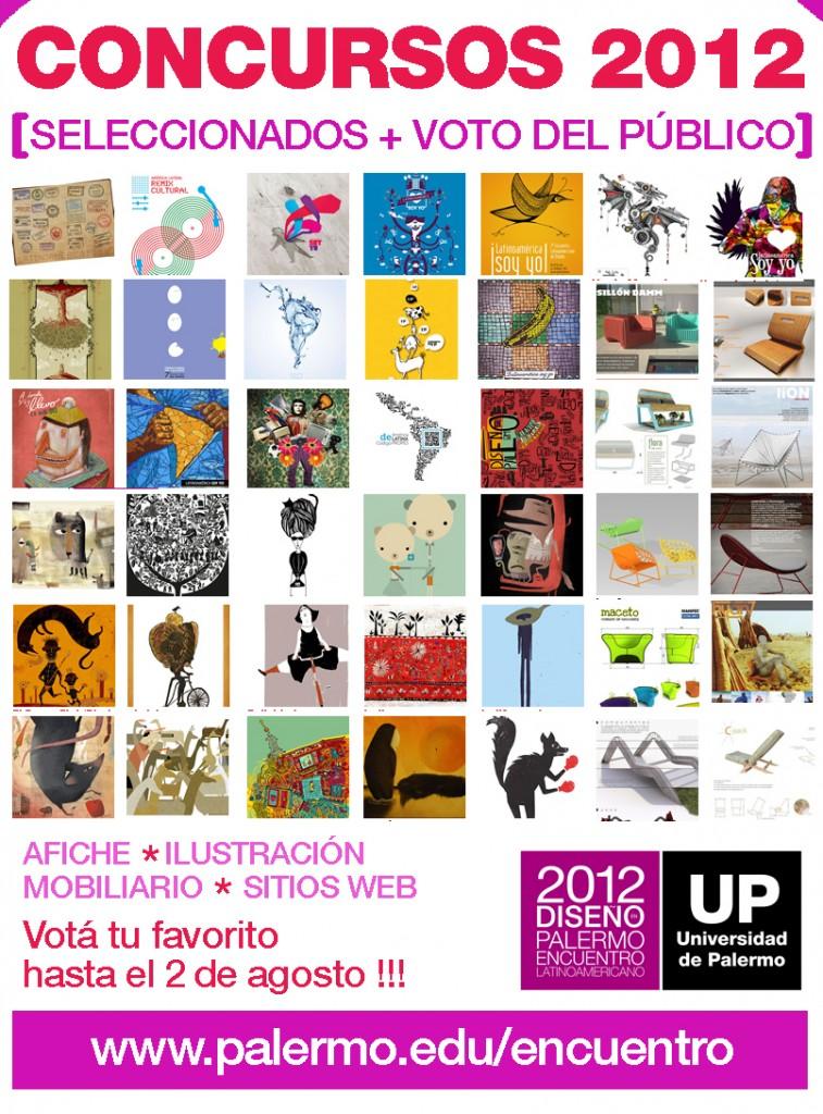 Concursos ELD 2012