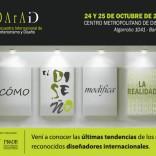 Tercer Encuentro Internacional de Interiorismo y Diseño