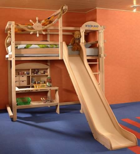 Dise o de un dormitorio para juegos decoraci n e - Juegos decoracion de interiores ...