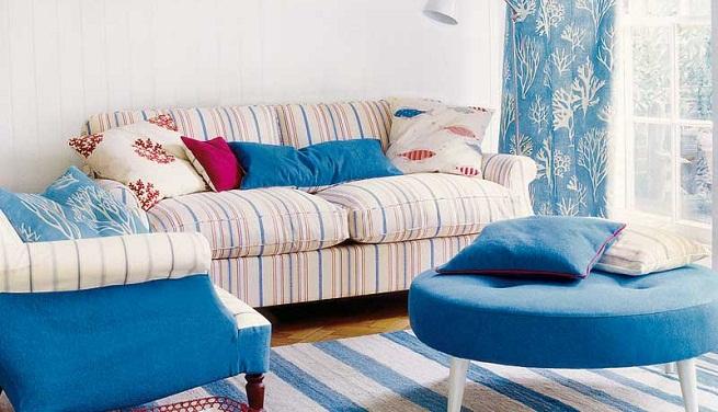 Telas para tu hogar de d nde vienen decoraci n e for Tela para forrar muebles