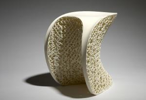 Ai stool de Assa Ashuach