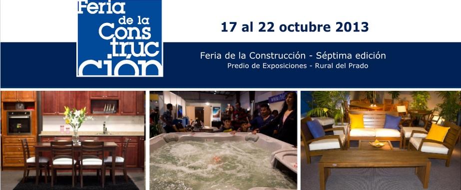 Feria Construccion 2013