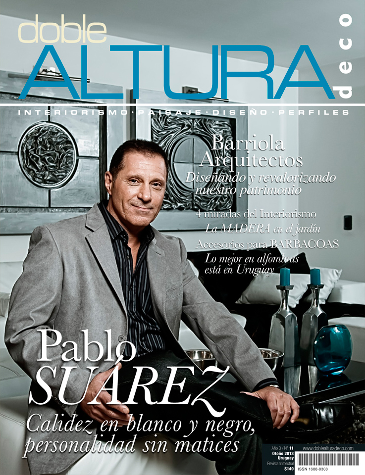 Revista No. 11 Doble ALTURA deco