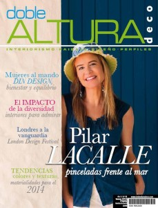 Revista DobleALTURA Deco n13