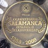 Congreso Salamanca 2016 – Diseño de Interiores