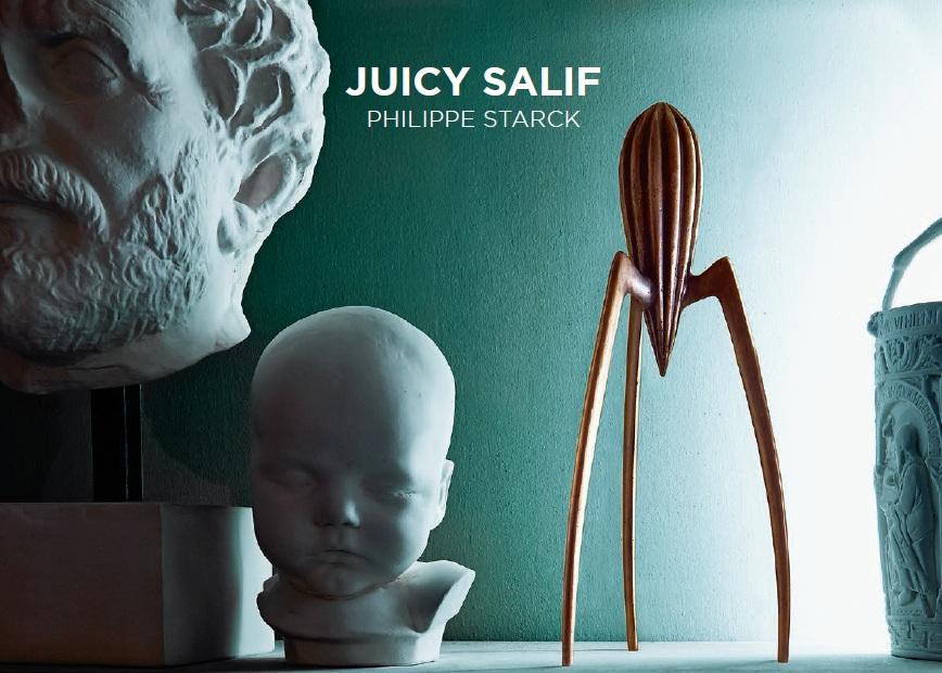 edici u00f3n especial de juicy salif