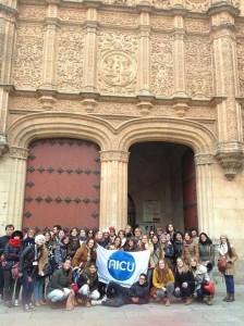 Edición 2014 congreso Salamanca - Diseño de Interiores