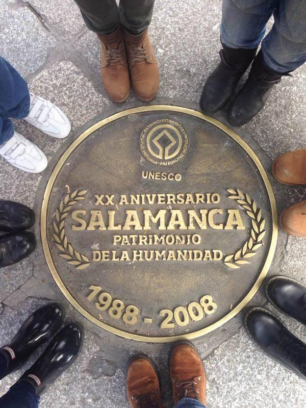 Congreso Salamanca 2016 - DISEÑO DE INTERIORES