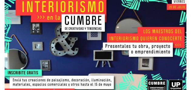 Cumbre de Creatividad y Tendencias en la Universidad de Palermo
