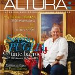 Salió la edición de Marzo de la revista DobleALTURA deco!