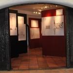 Homenaje a Gino Moncalvo en Casa Cor Punta del Este 2012