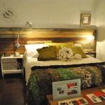 Dormitorio en Casa Cor Punta del Este 2012