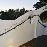 Terraza en Casa Cor Punta del Este 2012